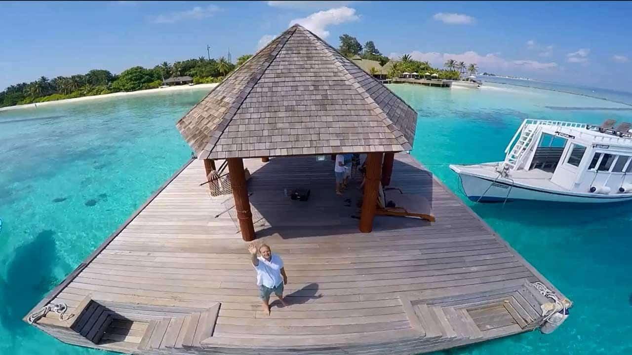 Komandoo Island Package All-Inclusive Plus (2021) 5