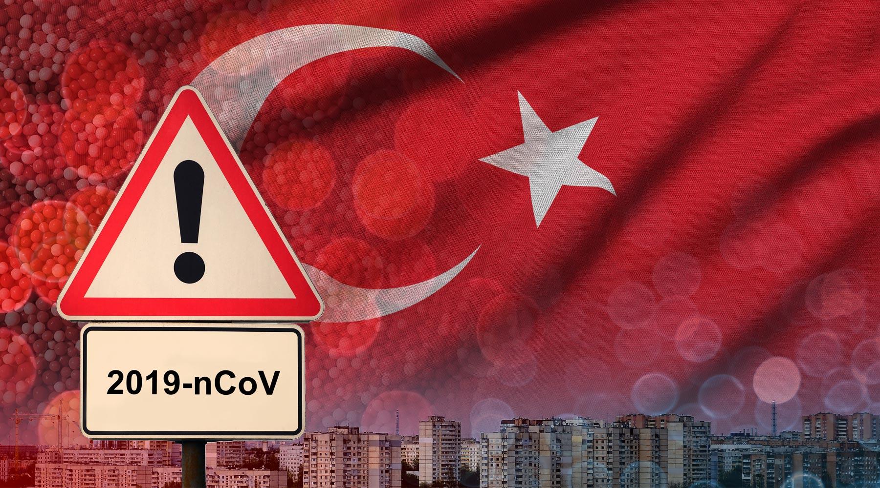 Travel Restrictions to Turkey (last update: 26.03.2021)