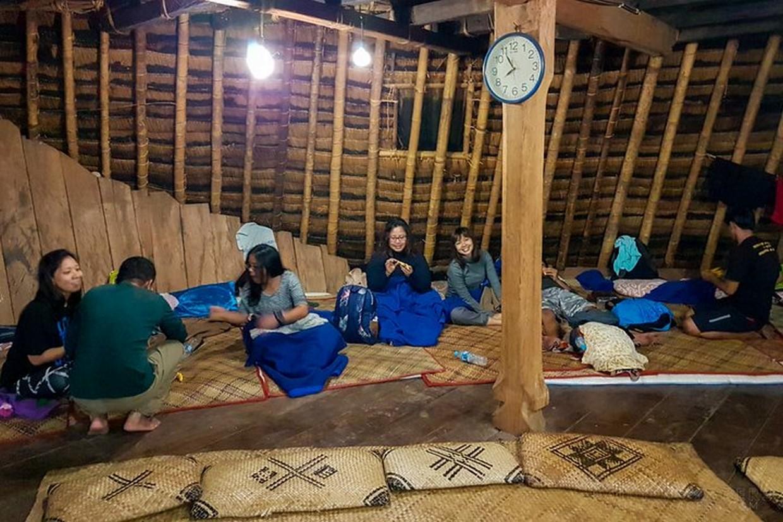 The Wonderfull of Wae Rebo Village Tour 4