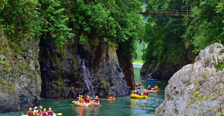 Costa Rica Fun & Adventure 1