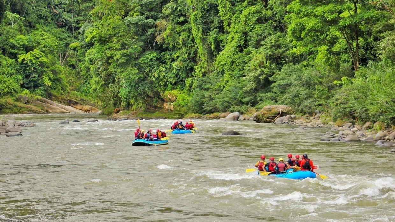 Costa Rica Fun & Adventure 8