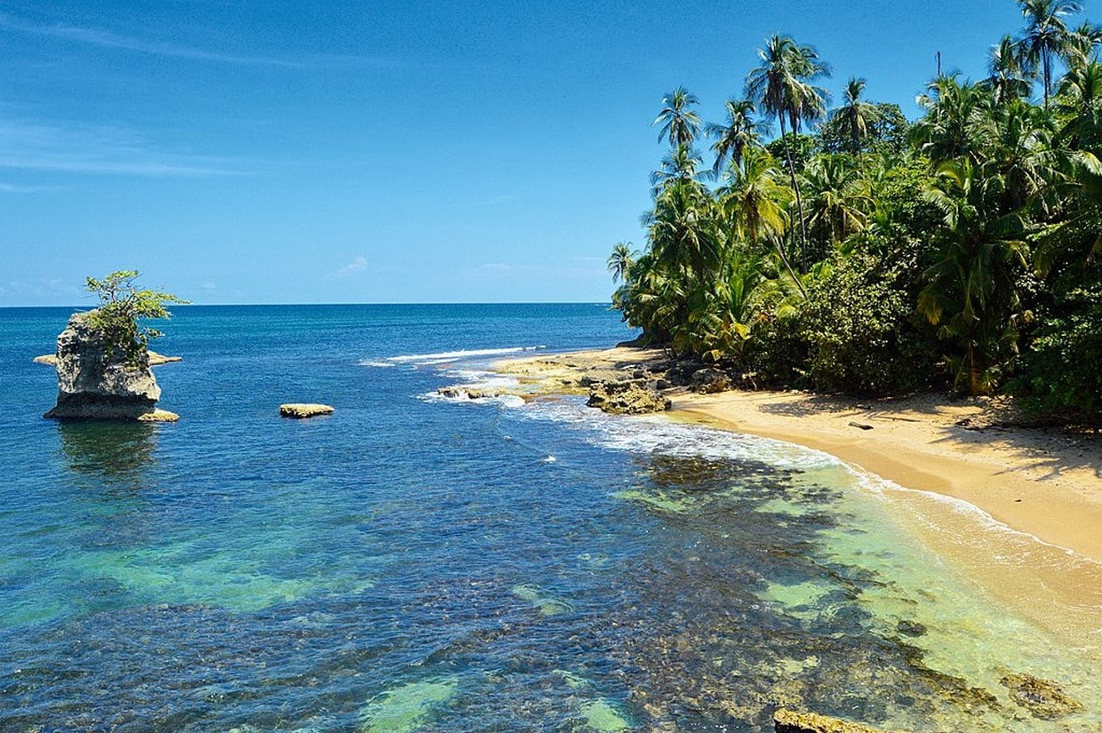 Touring Costa Rica from Coast to Coast - Fly & Drive 1