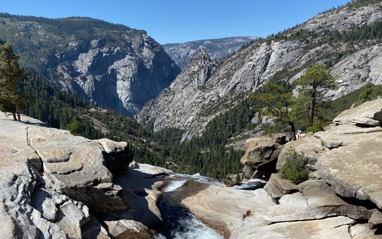 4 Day Death Valley, Yosemite Las Vegas to San Francisco 7