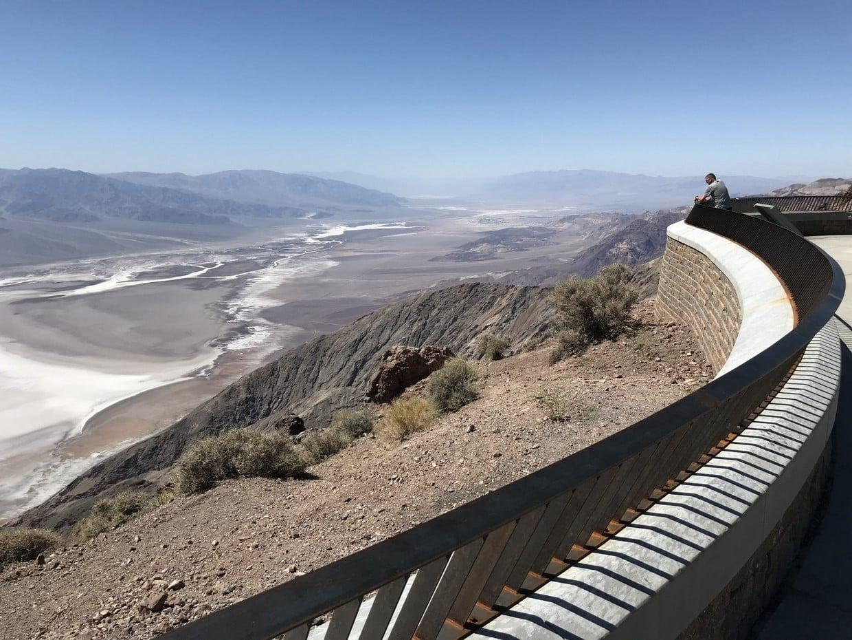 4 Day Death Valley, Yosemite Las Vegas to San Francisco 2