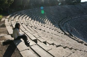 Greece Travel Guide 10
