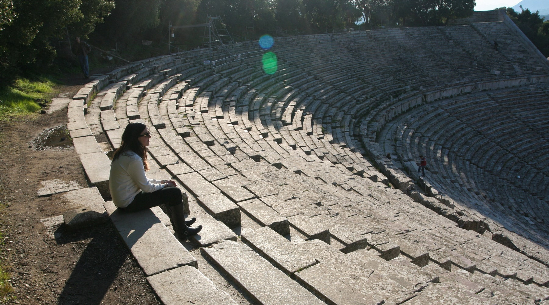 Ancient Theater in Epidaurus, Greece – َAll You Need To Know