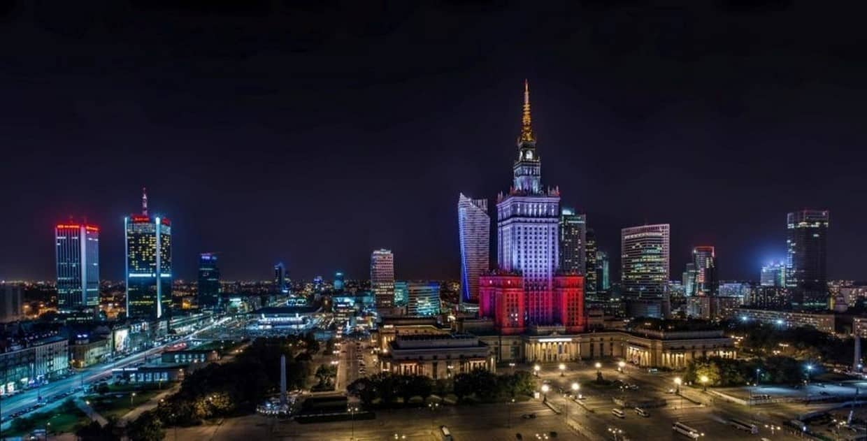 Royal Castle with Warsaw Old Town + Palace of Culture & Science Private Tour 8