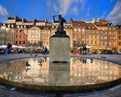 Poland Travel Guide 2