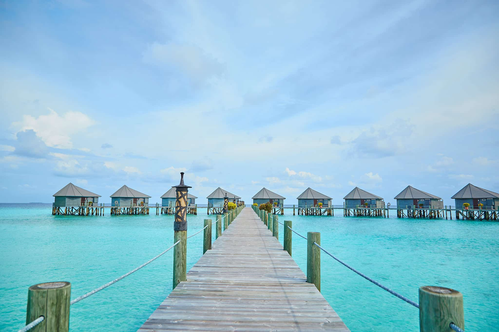 Komandoo Island Package All-Inclusive Plus (2021)