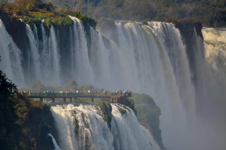 Iguacu Falls – One of Nature's 7 New Wonders 4