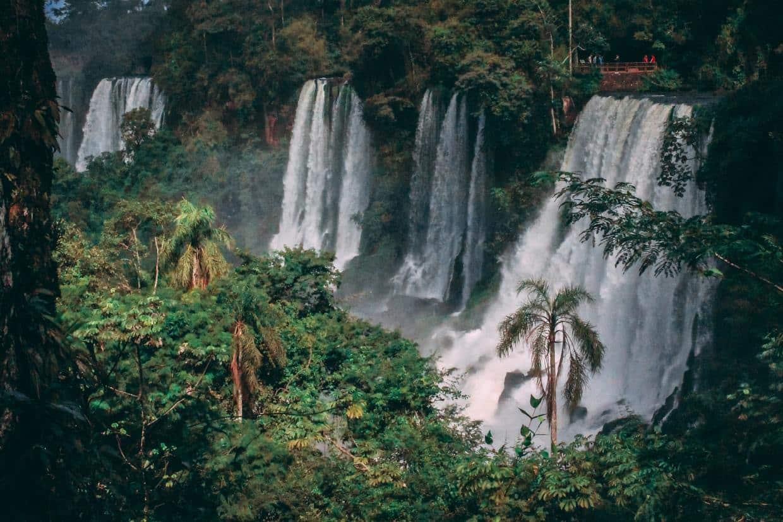 Iguacu Falls – One of Nature's 7 New Wonders 5