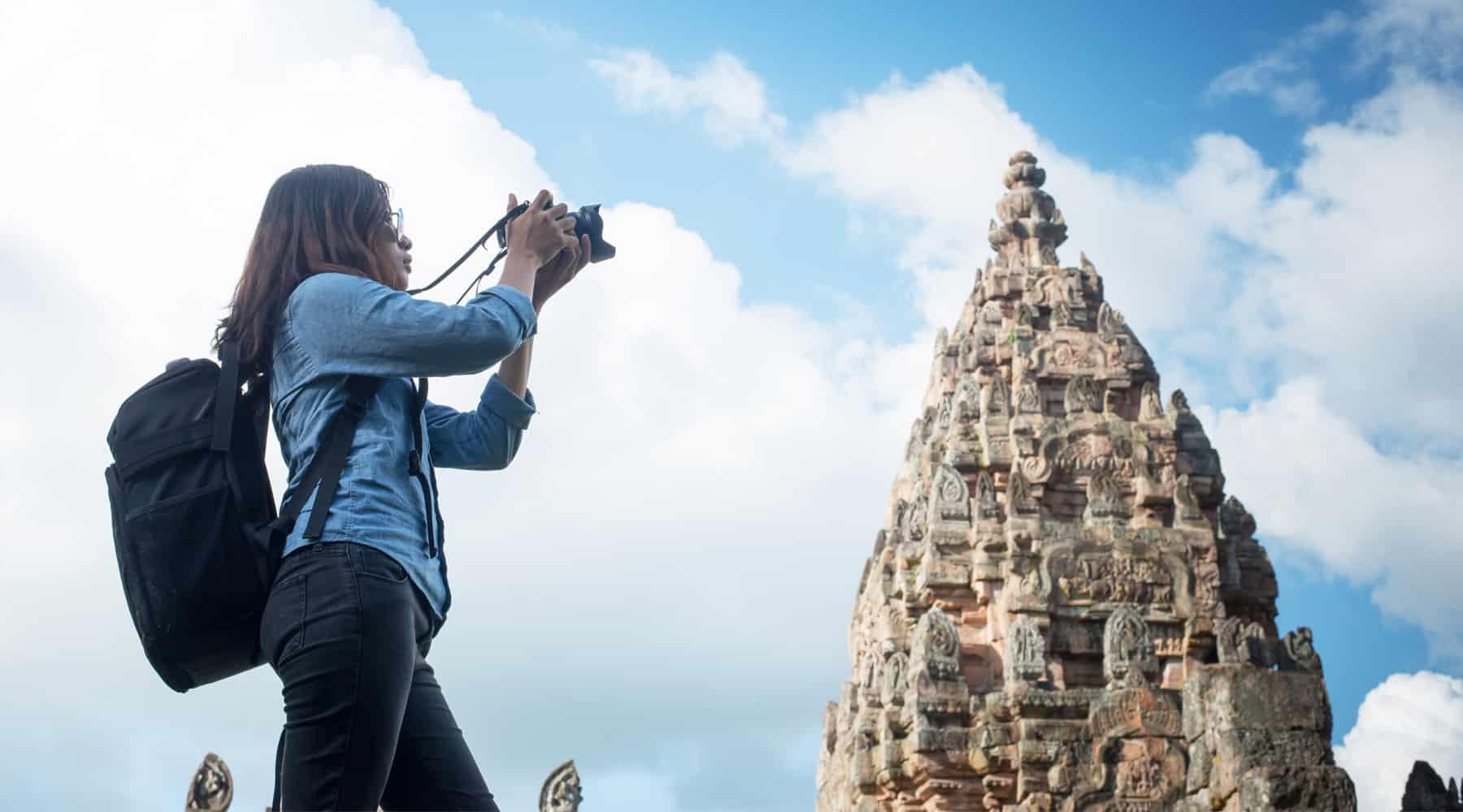Phanom Rung Historical Park, Thailand- Full Guide