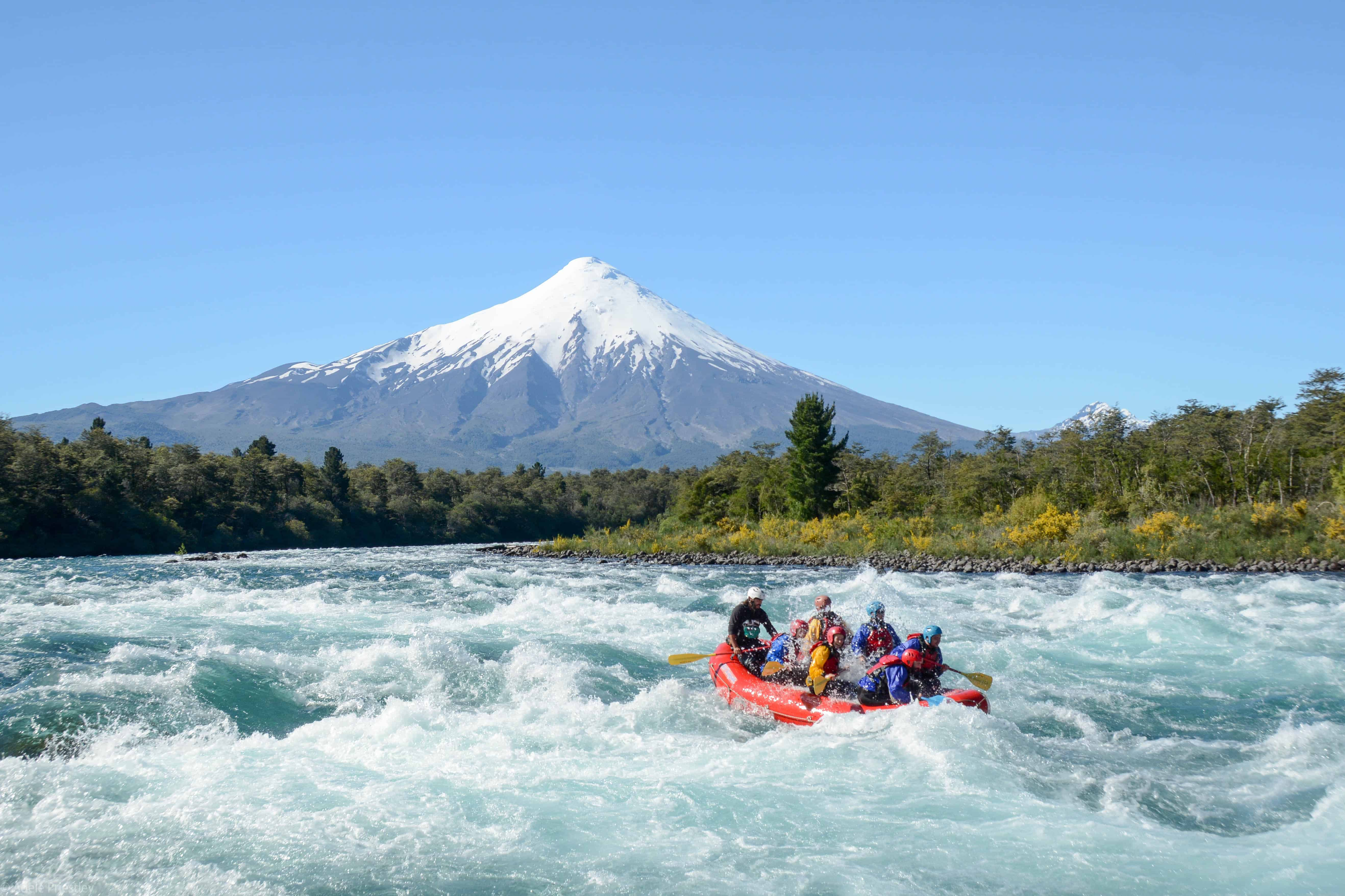 Patagonia Collection: Multisport Route of the Parks (14 Days) 3