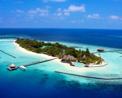 #Komandoo Island