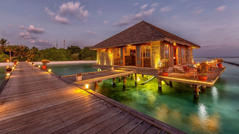 Komandoo Island Resort & Spa - Maldives (All-Inclusive 2021) 3