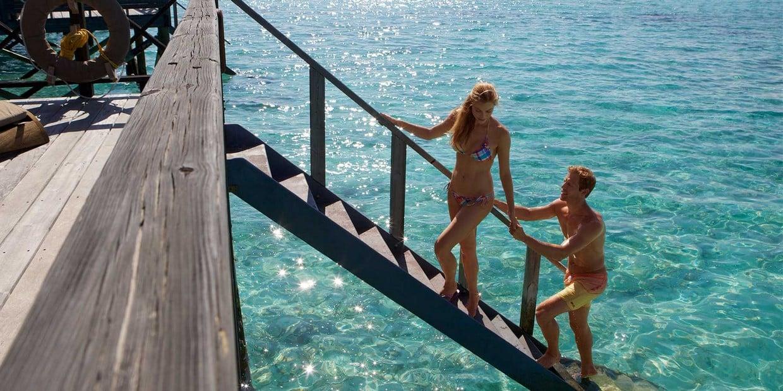 Komandoo Island Resort & Spa - Maldives (All-Inclusive 2021) 2