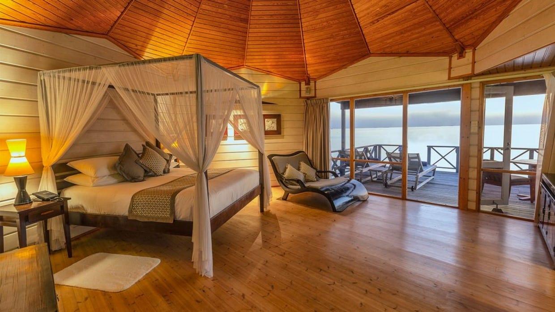 Komandoo Island Resort & Spa - Maldives (All-Inclusive 2021) 1