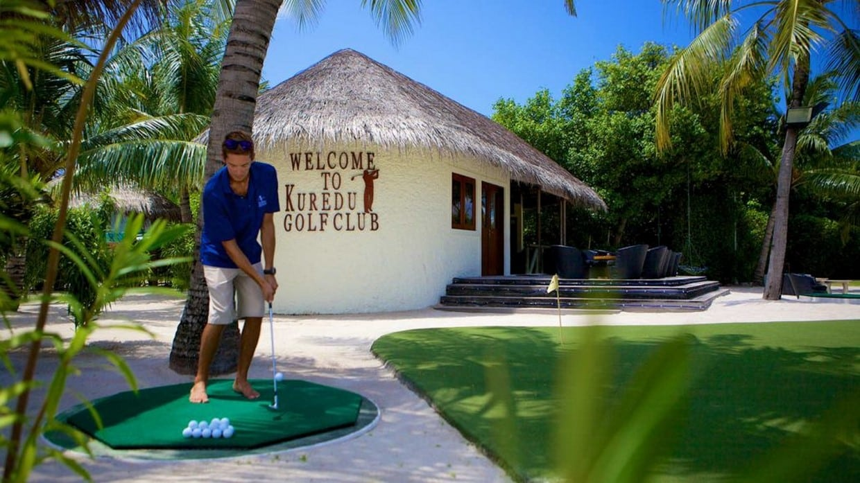 Komandoo Island Resort & Spa - Maldives (All-Inclusive 2021) 7