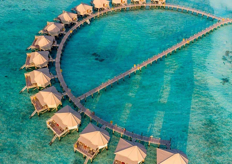 Komandoo Island Resort & Spa - Maldives (All-Inclusive 2021) 8