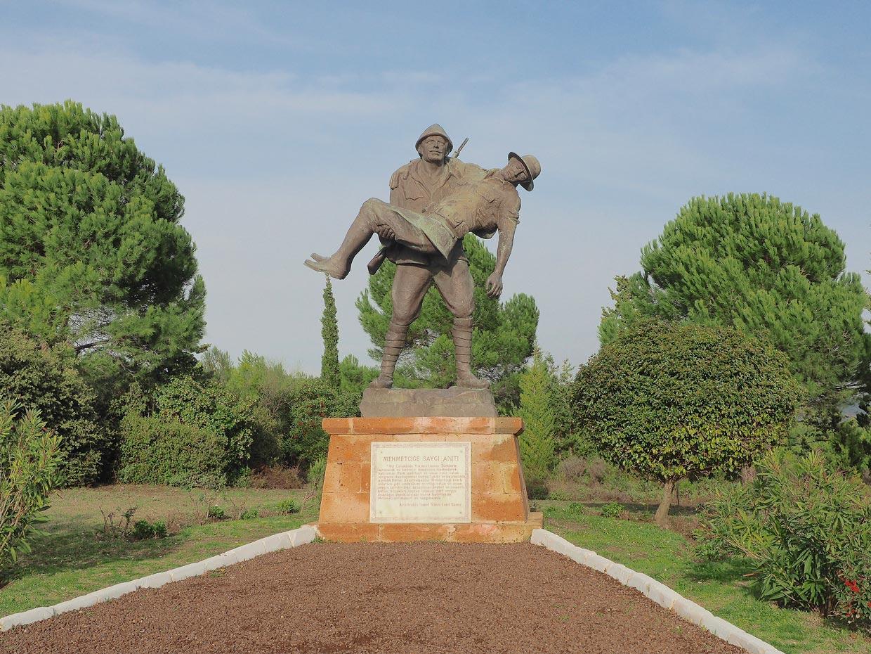 Gallipoli Battlefield