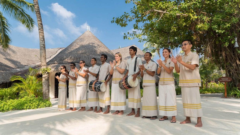 Kuredu Island Resort - Maldives (All-Inclusive 2021) 2