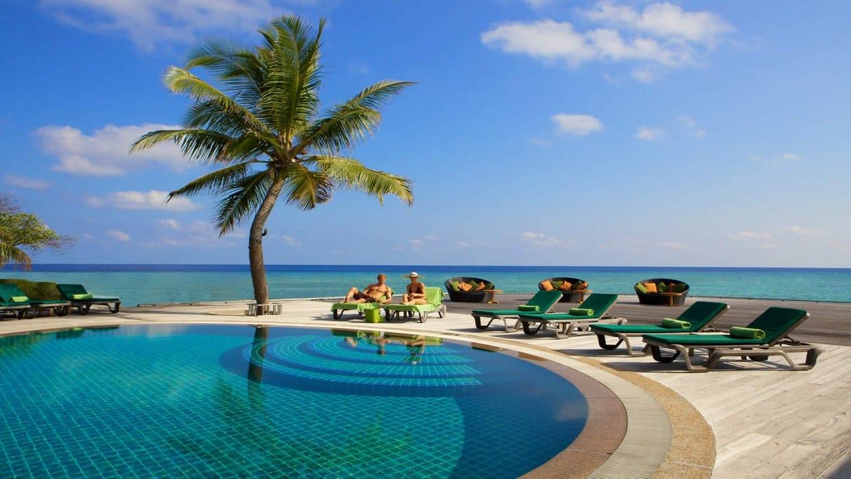 Kuredu Island Resort - Maldives (All-Inclusive 2021) 1
