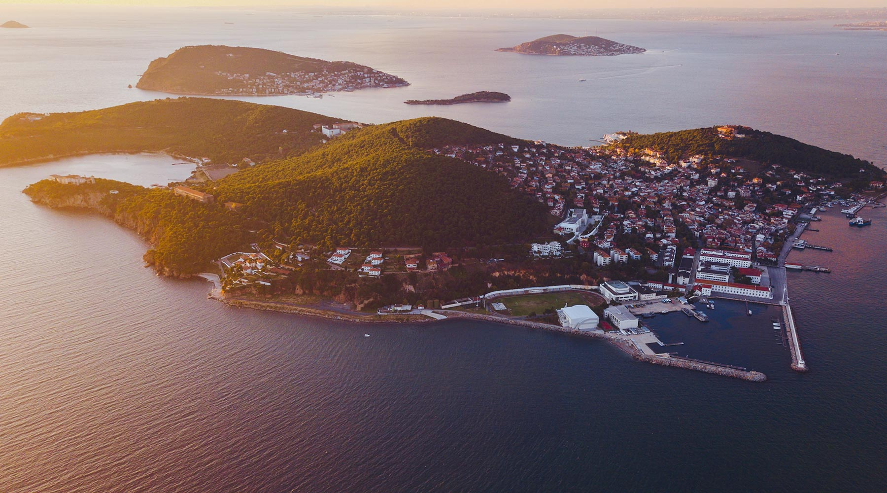 Prince's Islands, Istanbul, Turkey – All You Need To Know About!