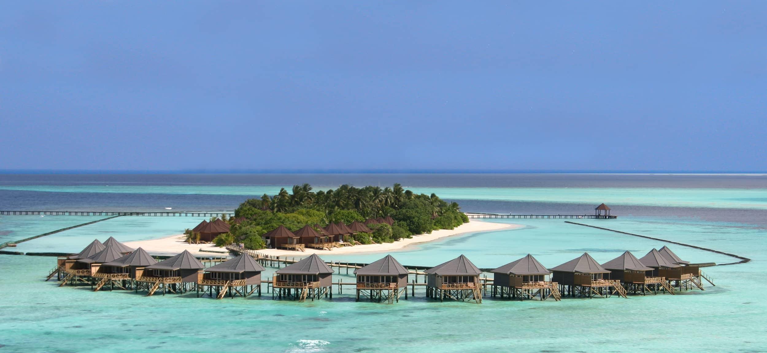 Komandoo to Kuredu Island Maldives All-Inclusive Tour (2021) 7