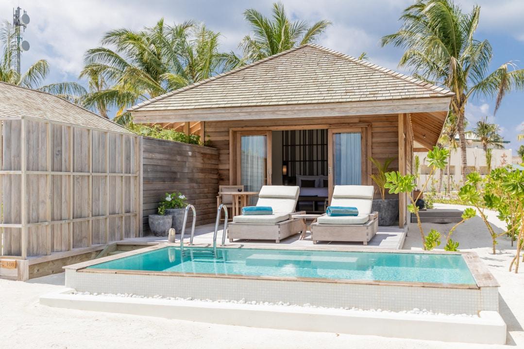 Kagi Maldives Spa Island (All-Inclusive 2021) 5