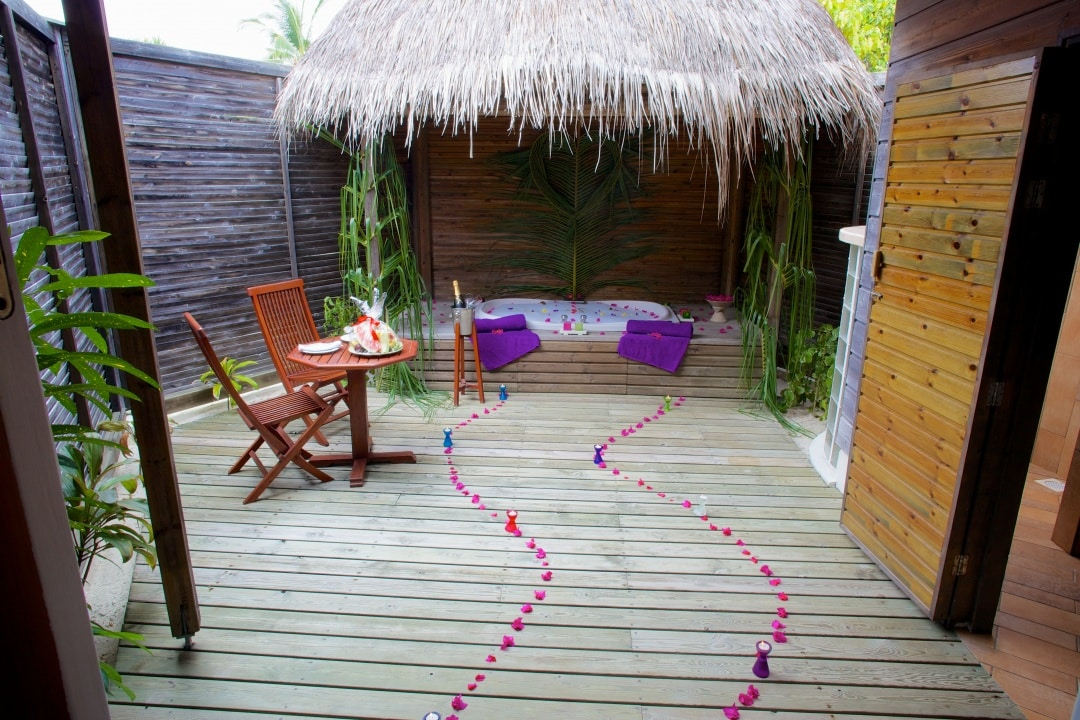 Maldives Holiday at Kuredu Resort All-Inclusive Plus Package 7