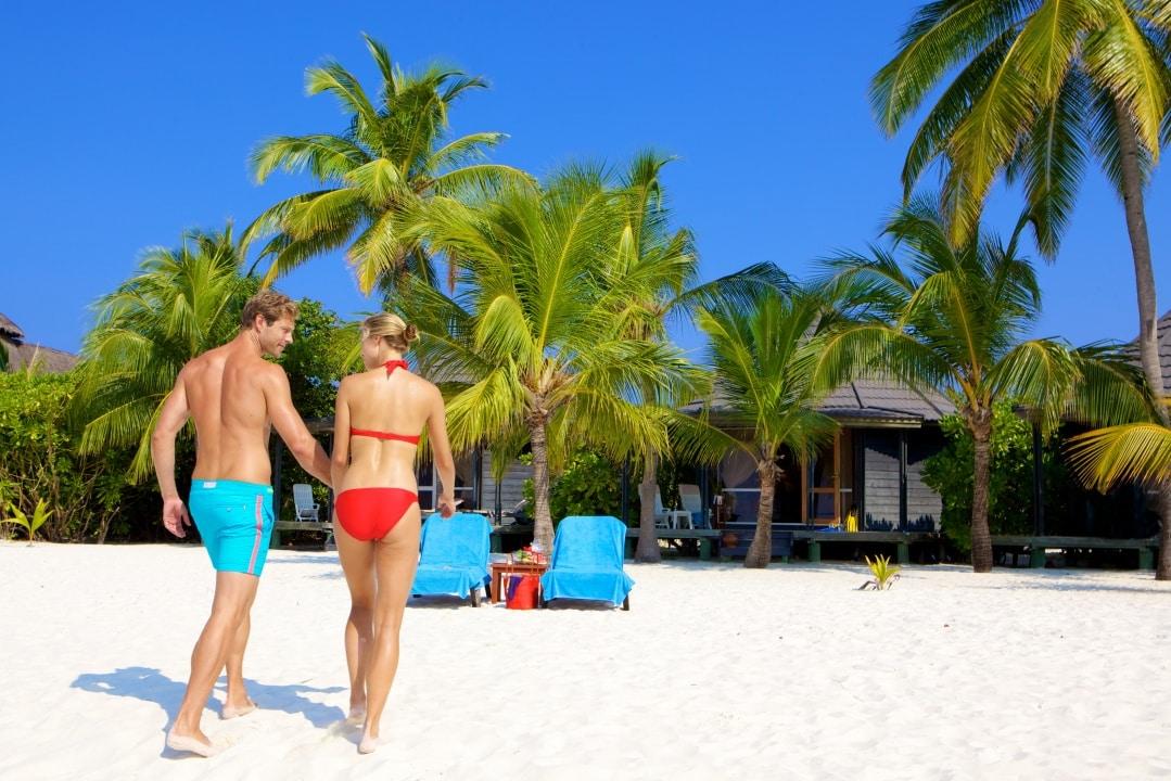 7 Days Kuredu Resort All-Inclusive Plus Package 6