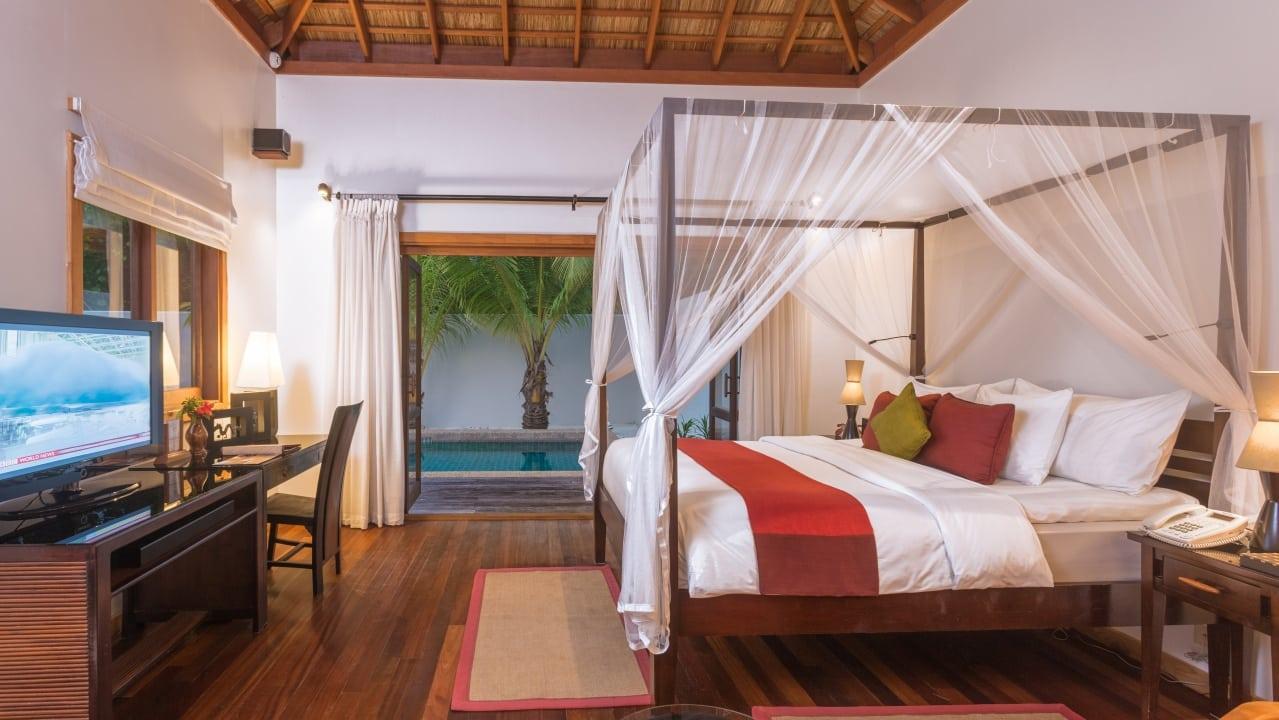 7 Days Kuredu Resort All-Inclusive Plus Package 5