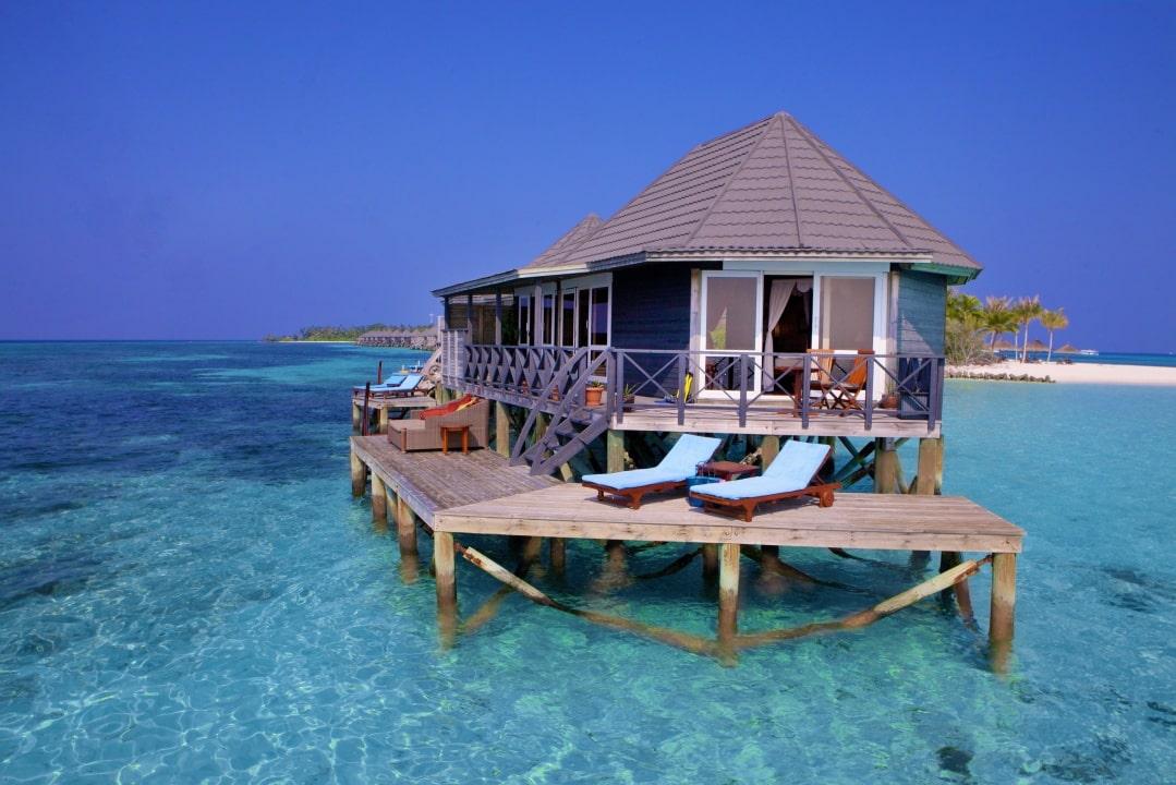 Maldives Holiday at Kuredu Resort All-Inclusive Plus Package 4