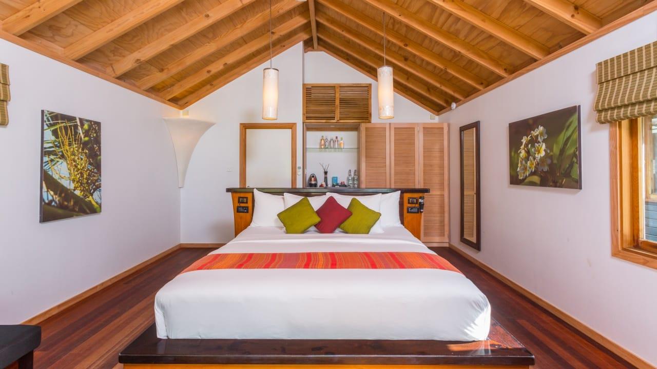 Maldives Holiday at Kuredu Resort All-Inclusive Plus Package 5