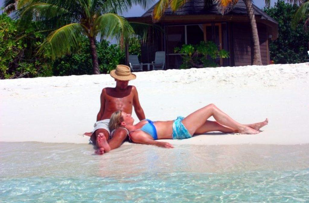 Kuredu Island Honeymoon Package 11