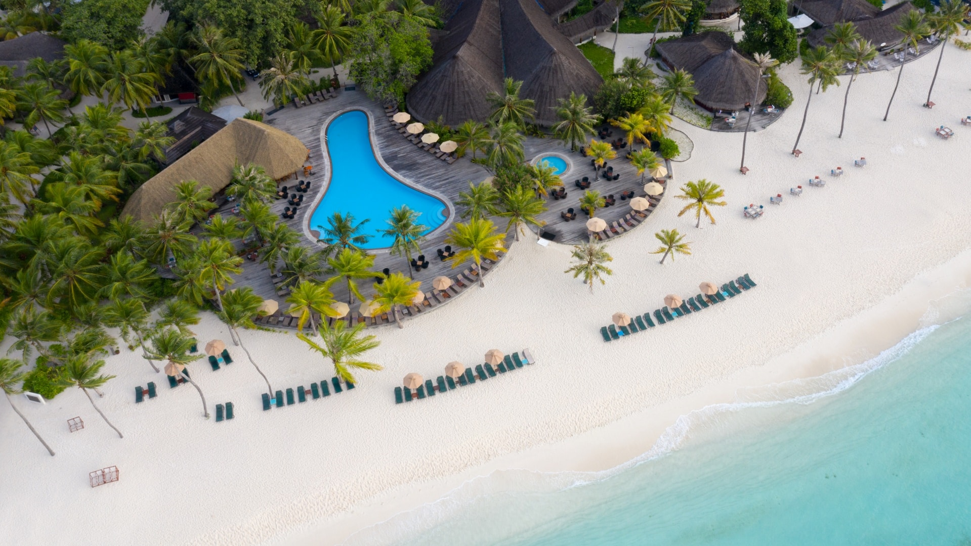 Kuredu Island Resort - Maldives (All-Inclusive 2021) 8