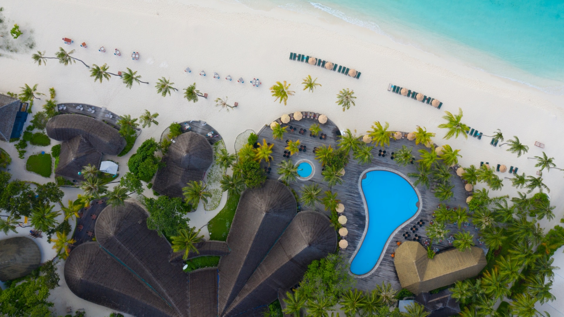 Maldives Holiday at Kuredu Resort All-Inclusive Plus