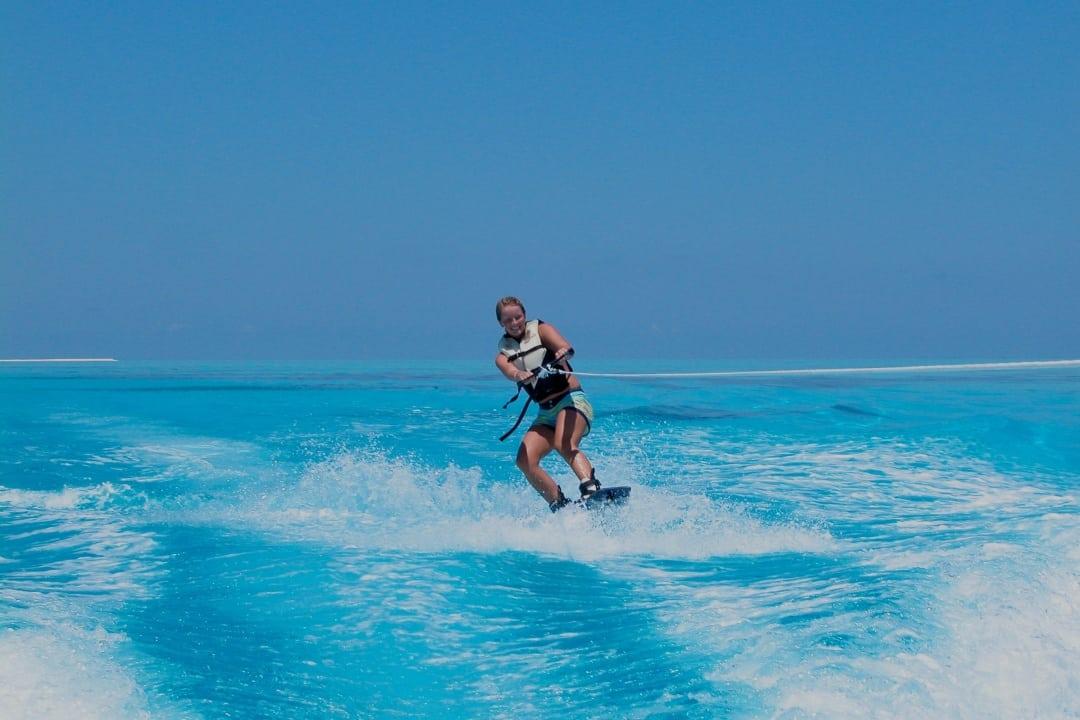 Maldives Holiday at Kuredu Resort All-Inclusive Plus Package 3
