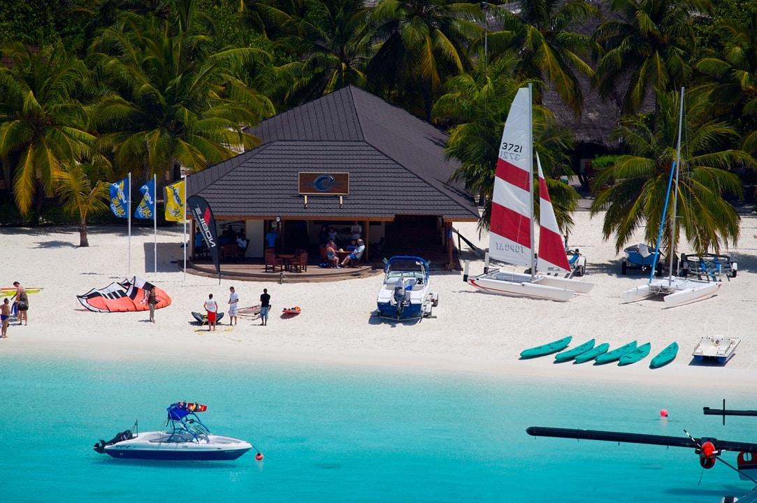 Kuredu Island Resort - Maldives (All-Inclusive 2021) 7