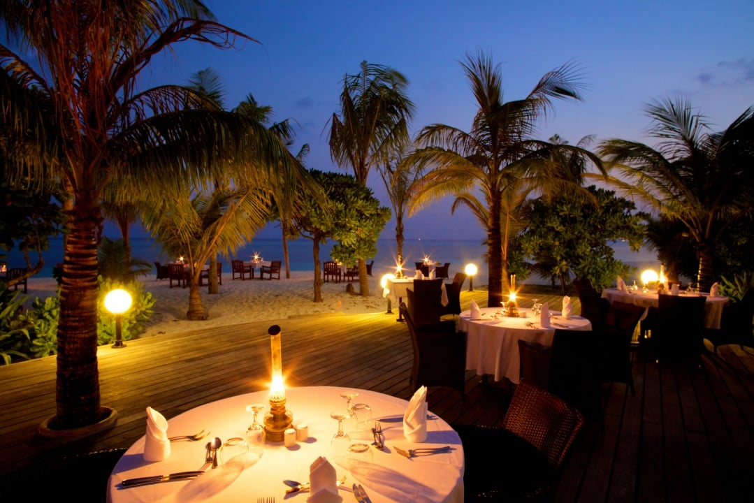 Kuredu Island Resort - Maldives (All-Inclusive 2021) 9