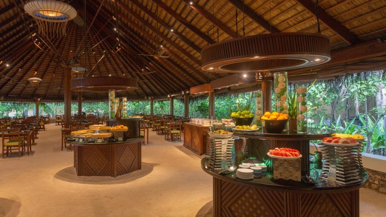 Kuredu Island Resort - Maldives (All-Inclusive 2021) 6