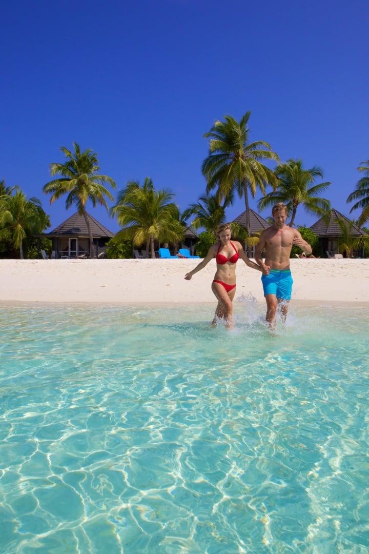 Kuredu Island Honeymoon Package 10
