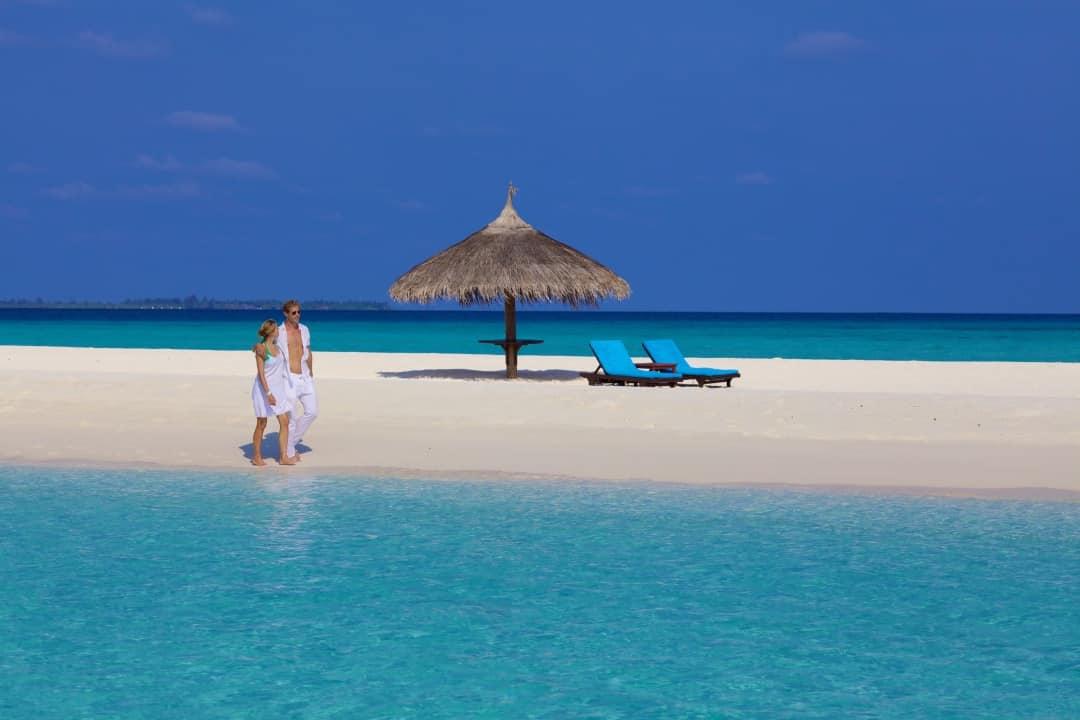 Kuredu Island Resort - Maldives (All-Inclusive 2021) 5