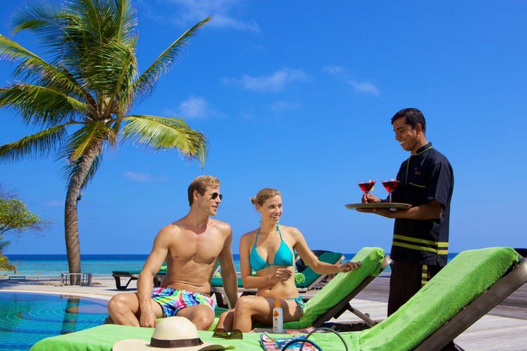 Kuredu Island Resort - Maldives (All-Inclusive 2021) 30