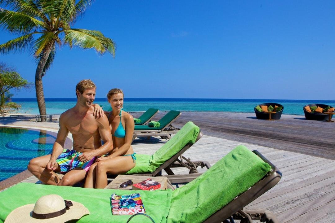 Kuredu Island Resort - Maldives (All-Inclusive 2021) 4