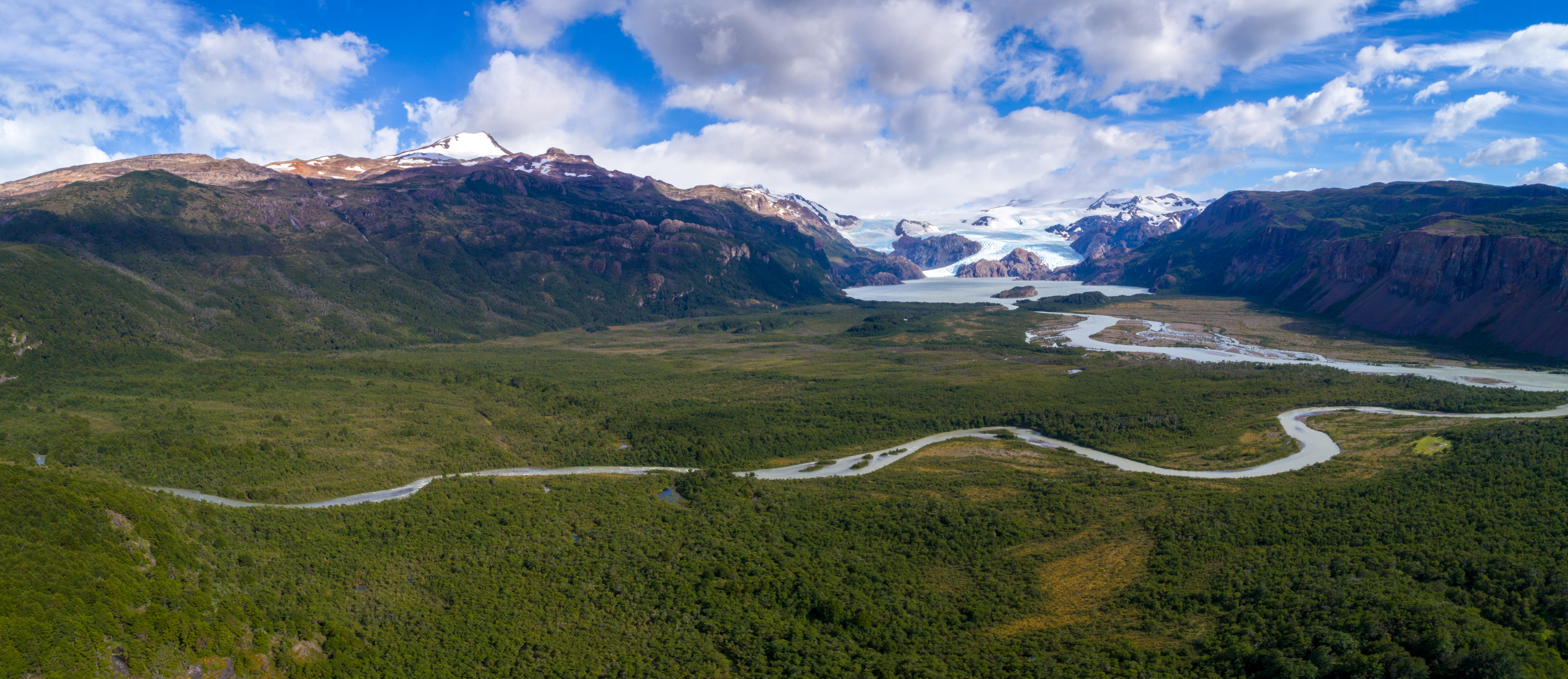 Hunting for Fossils in Torres del Paine 3