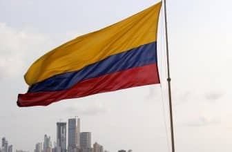 Colombia Travel Restrictions