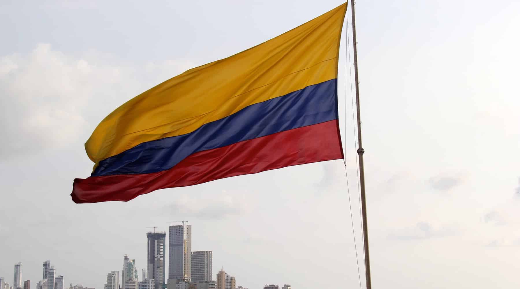 Colombia travel restrictions (Last Update: 07.04.2021)