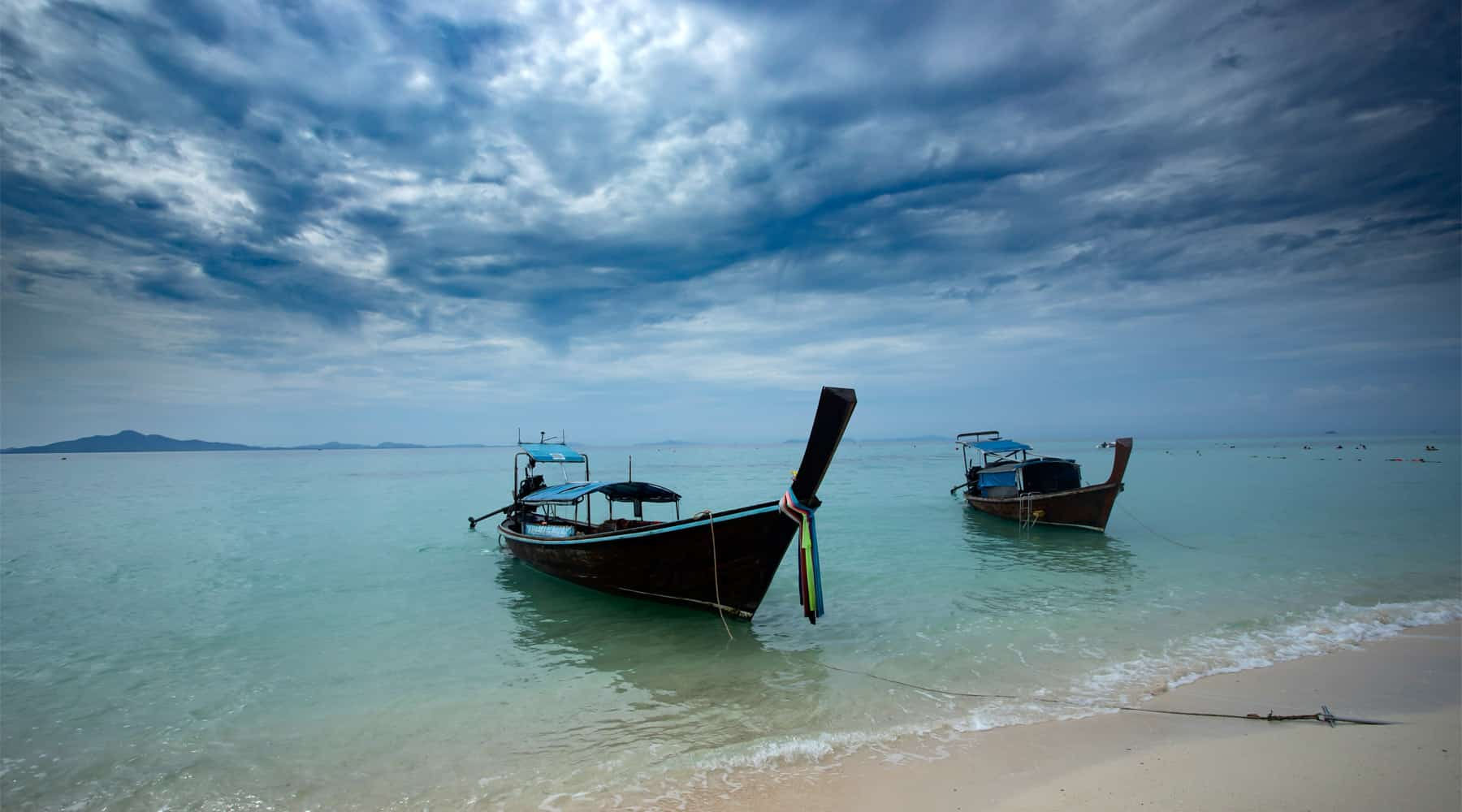 Tonsai Beach in Thailand – Climbing, Climate, Facilities