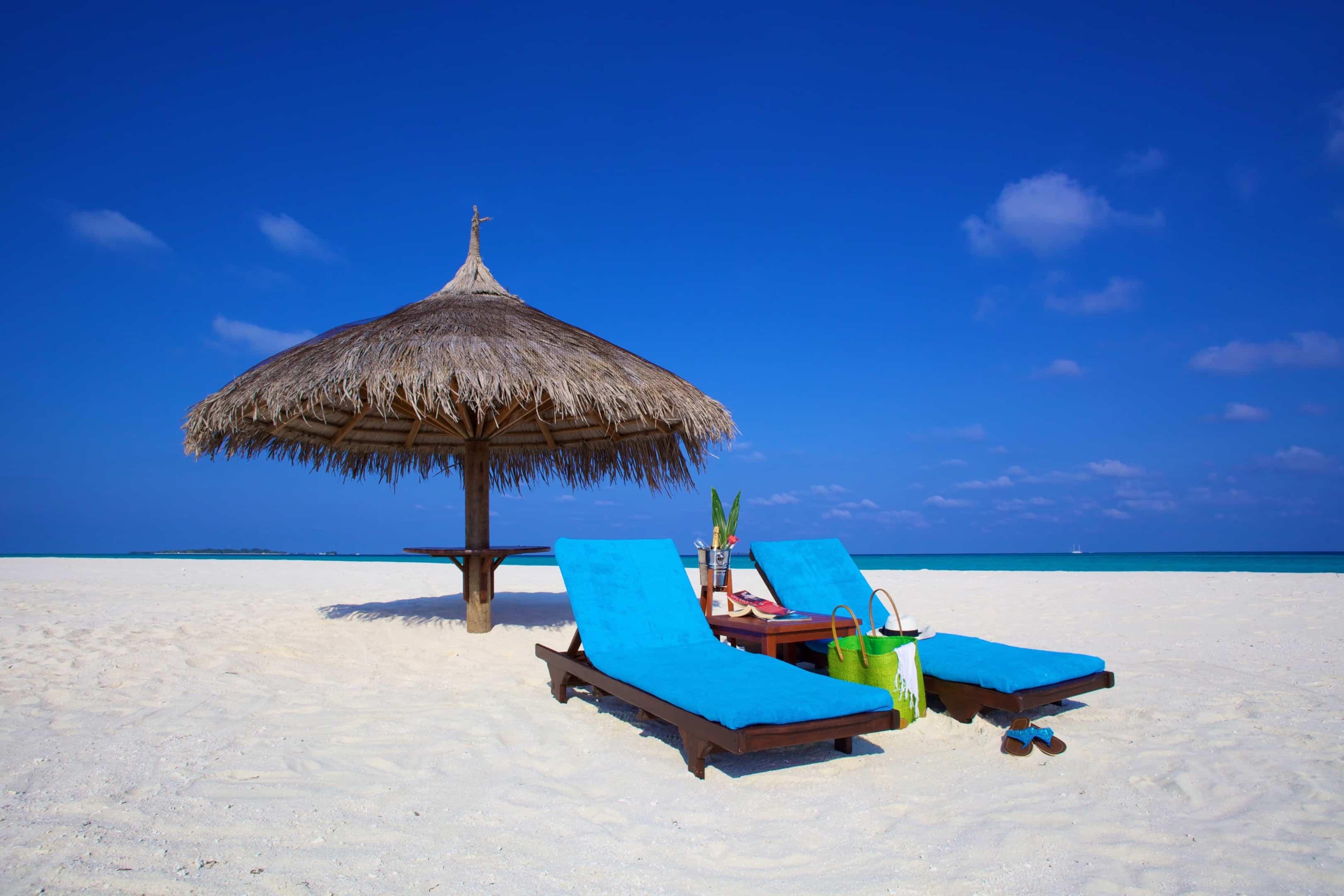 Kuredu Island Honeymoon Package 4
